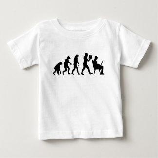 Evolution Computer Office Shirt