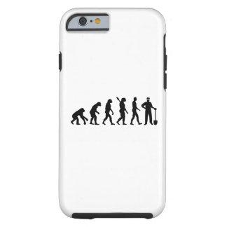 Evolution construction worker tough iPhone 6 case