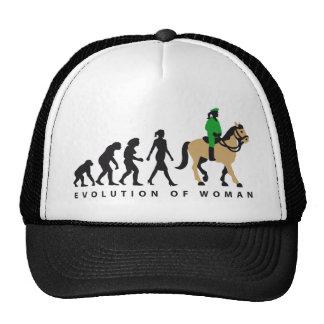 evolution copilot, sheriff, marshal, policeman trucker hat