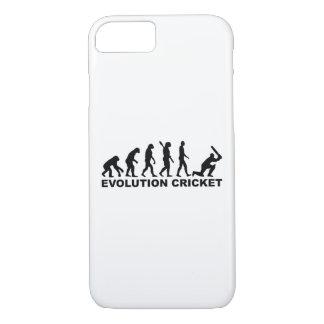 Evolution Cricket iPhone 7 Case