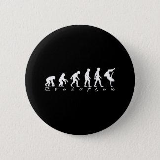 evolution Dance Psd 2 Inch Round Button