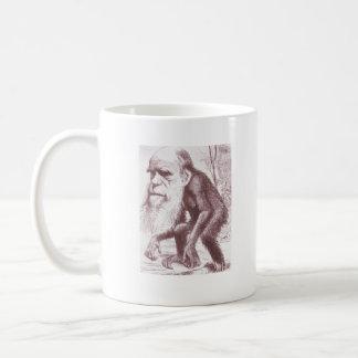 Evolution: 'Darwin is my homeboy' Mug