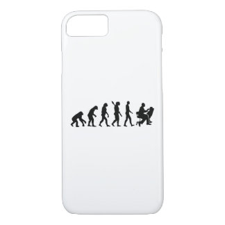 Evolution Dentist iPhone 7 Case
