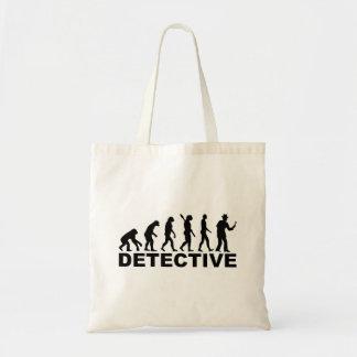 Evolution detective