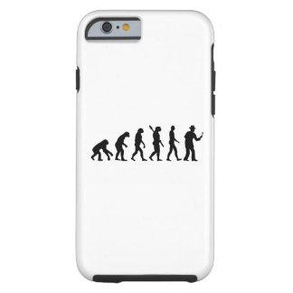 Evolution detective tough iPhone 6 case