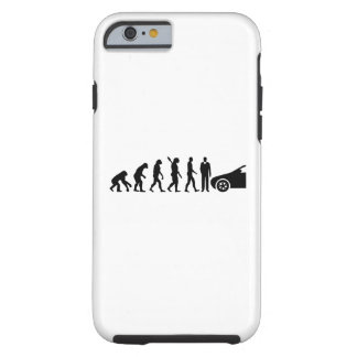 Evolution driving instructor tough iPhone 6 case