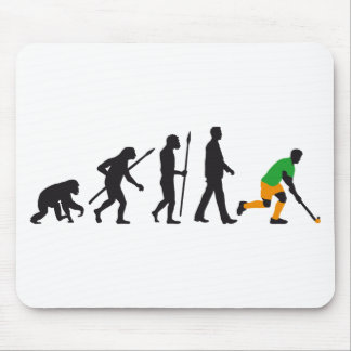 evolution field hockey more player mouse pad