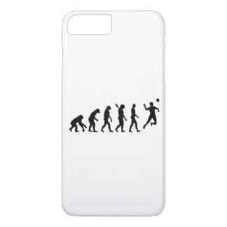 Evolution Fistball iPhone 7 Plus Case