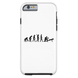 Evolution fitness trainer tough iPhone 6 case