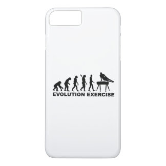 Evolution Gymnastics iPhone 7 Plus Case