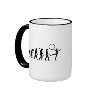 Evolution Gymnastics Mug