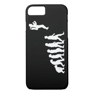 Evolution Jetpack iPhone case
