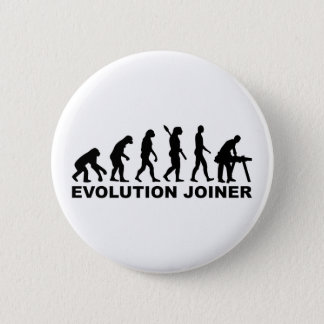 Evolution joiner 2 inch round button