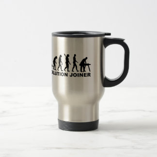 Evolution joiner travel mug