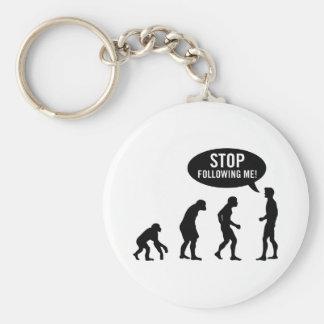 evolution keychains