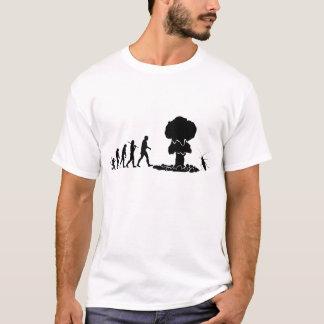 Evolution - light T-Shirt