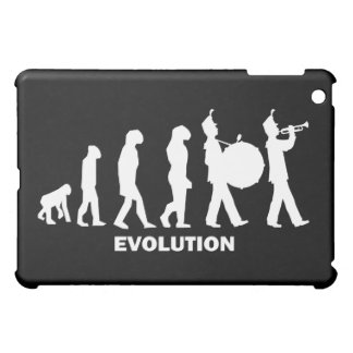 evolution marching band cover for the iPad mini