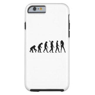 Evolution model tough iPhone 6 case