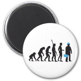 evolution more manufacturer 2 inch round magnet