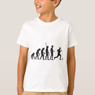 evolution more soccer T-Shirt