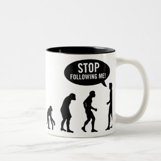 évolution mug à café