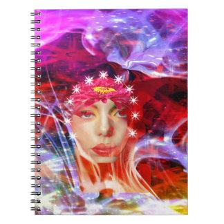 Evolution Notebook