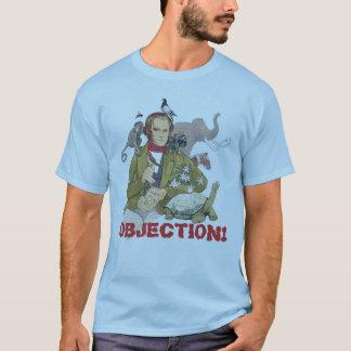 Evolution Objection! T-Shirt