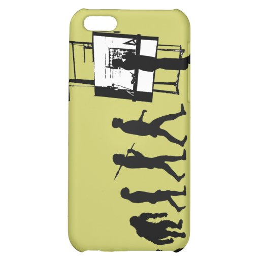 Evolution of Architecture Architects Draftsmen iPhone 5C Cover