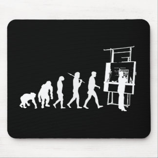 Evolution of Architecture Architects Draftsmen Mouse Pad