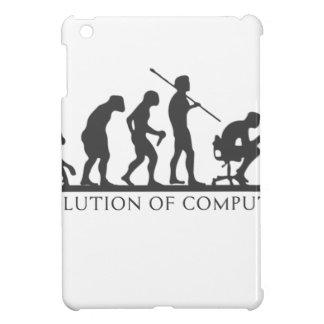 EVOlution OF COMPUTER iPad Mini Case