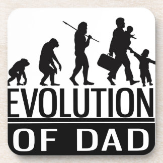 evolution of dad coaster