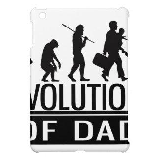 evolution of dad iPad mini covers