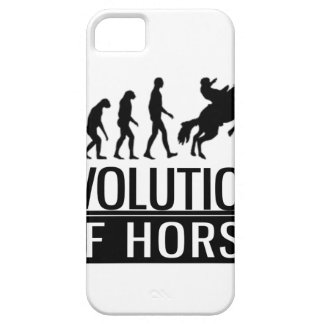 evolution of horse case for the iPhone 5
