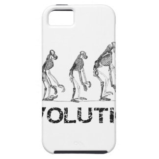evolution of hymen iPhone 5 case