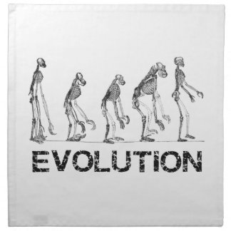 evolution of hymen napkin