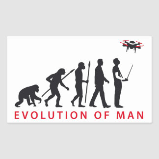 evolution OF one controlling drone