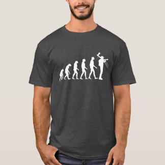 Evolution of Photography 3 T-Shirt