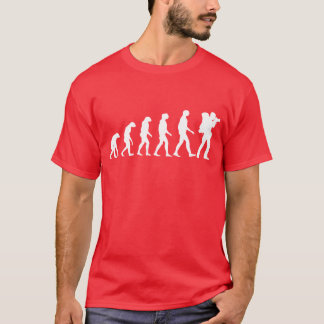 Evolution of Photography 4 T-Shirt