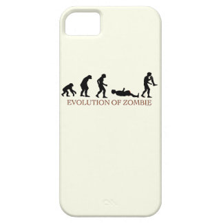 Evolution of Zombie iPhone 5 Case