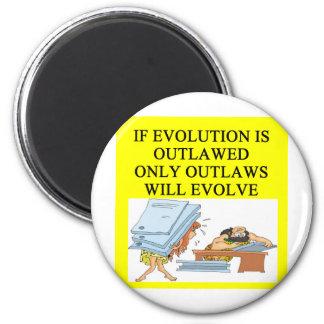 evolution outlaw magnet