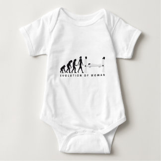 evolution paramedic baby bodysuit