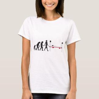 evolution paramedic T-Shirt