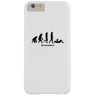Evolution Photographer  Shutter Gift Photography Barely There iPhone 6 Plus Case