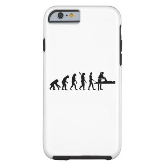 Evolution physiotherapist tough iPhone 6 case