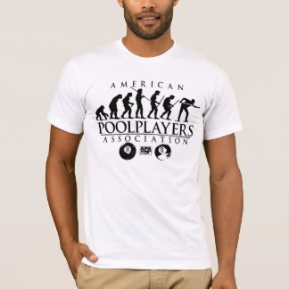 Evolution Poolplayer T-Shirt
