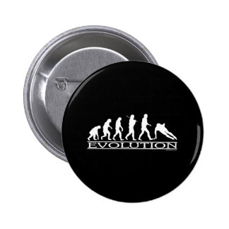 Evolution - Speed Skating 2 Inch Round Button