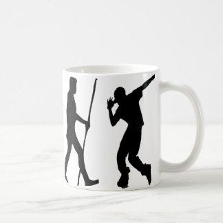 EVOLUTION TO STREET DANCER COFFEE MUG