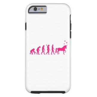 Evolution unicorn tough iPhone 6 case