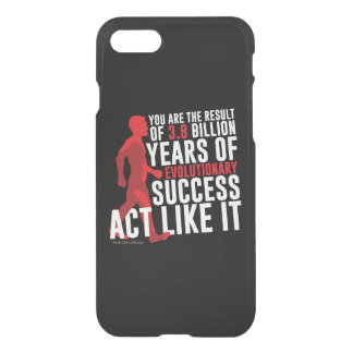 Evolutionary Success iPhone 7 Case