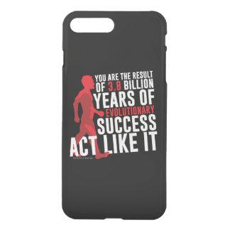 Evolutionary Success iPhone 7 Plus Case